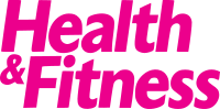 Health and Fitness logo