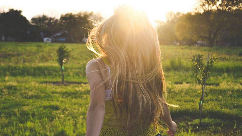 6 einfache Schritte' wie du dich selbst mehr lieben kannst
